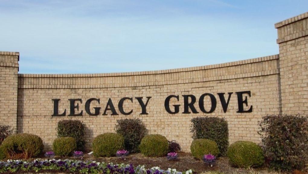 Legacy Grove